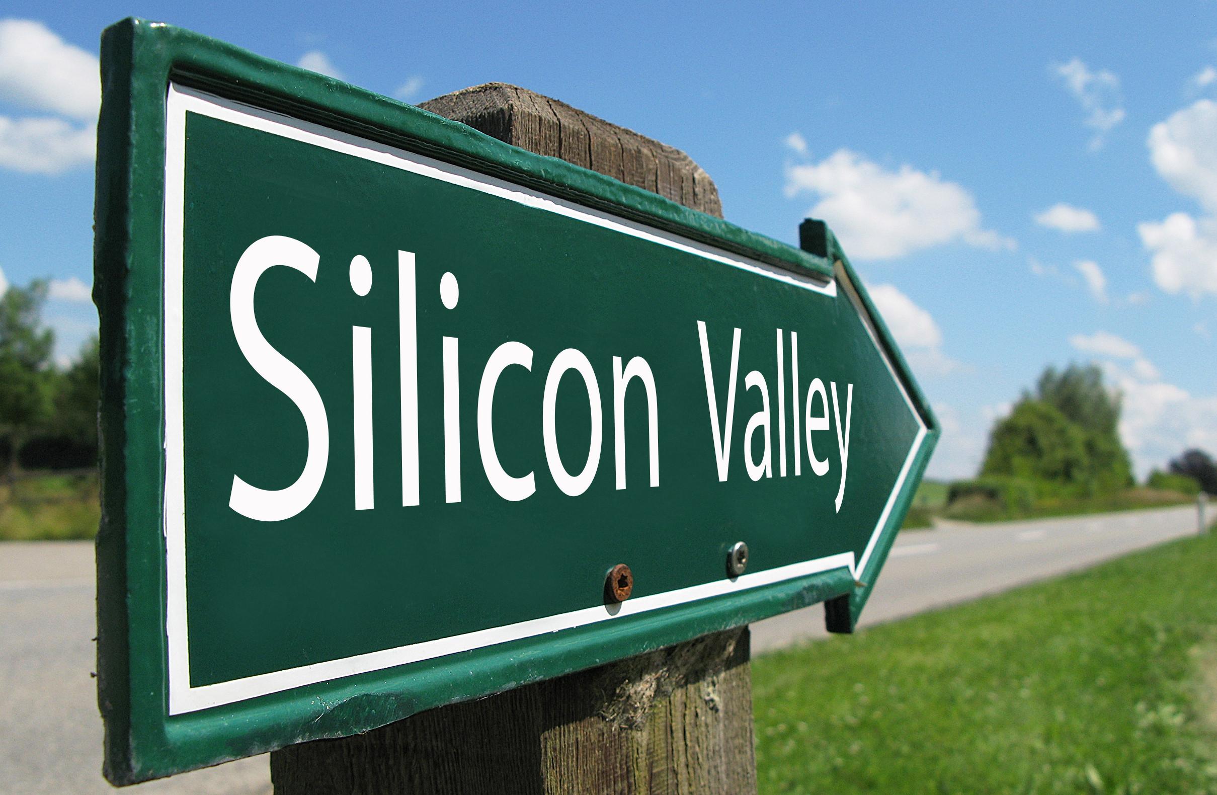 SiliconValleySign