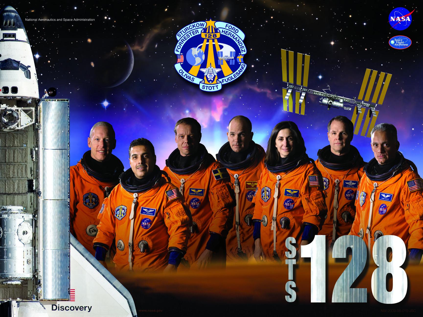 Astronaut_Hernandez_ISS_Crew