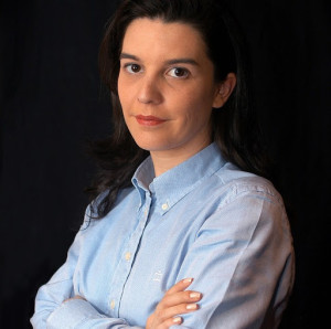 Lara Bersano - Representante para latinoamerica del programa internacional de la Universidad de Arkansas