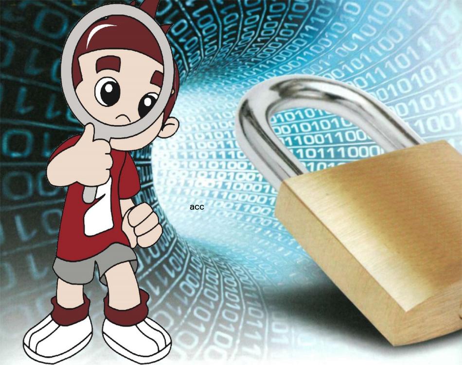Info-Security-Ichami