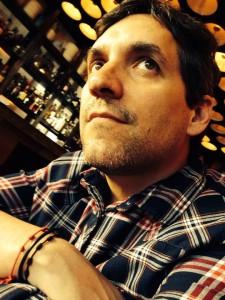 Prof. Jose Urriola
