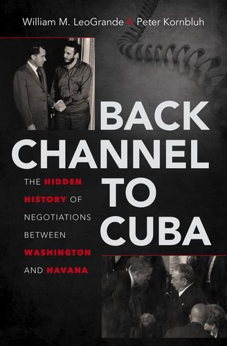 BackChannel2Cuba