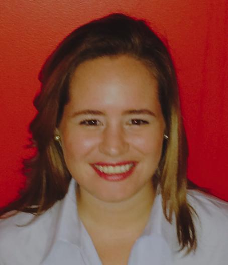 Haydee Izaguirres, Periodista