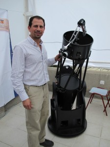 Dr. Eduardo Bendek