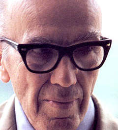 Architect Luis Barragan