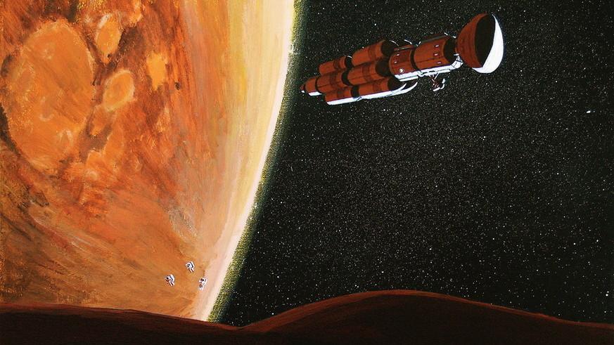 Pascal-Mars
