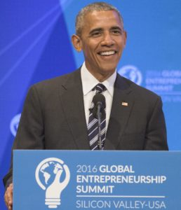 Barack Obama Global Entrepreneurship Summit, Friday Closing Plenary session