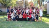 Latina Success Network Workshop