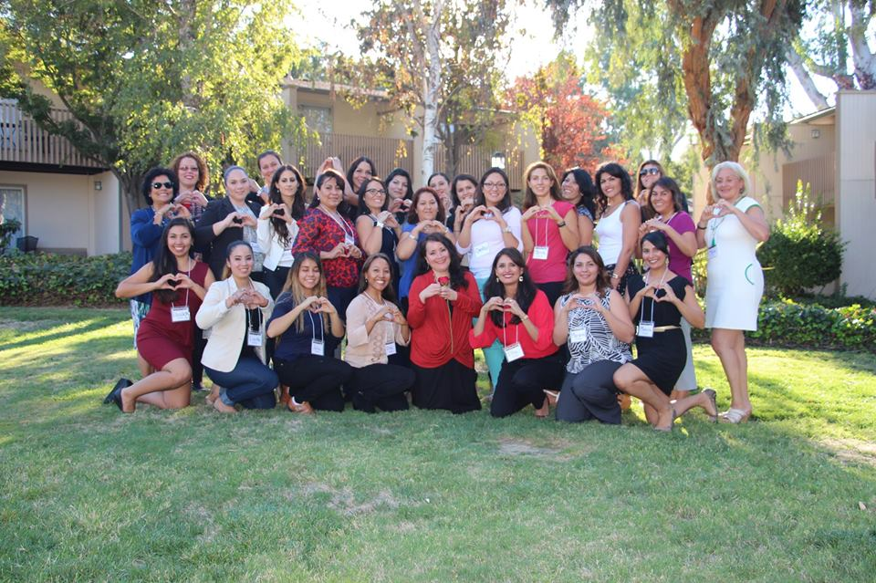 Latina Success Network
