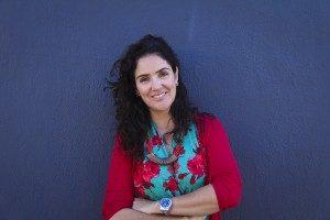 Sara Velten, Vicepresidente de Filantropia en Latino Community Foundation