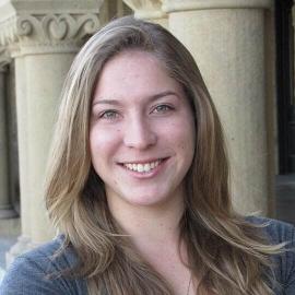 Natasha Rodriguez, Researcher