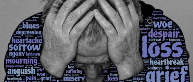 How to handle Grief on Social Media
