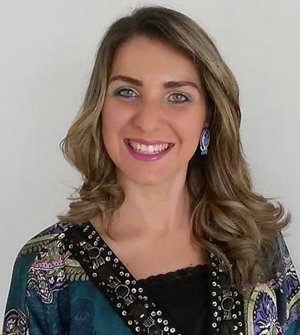 Lic. Ana Maria Andrade