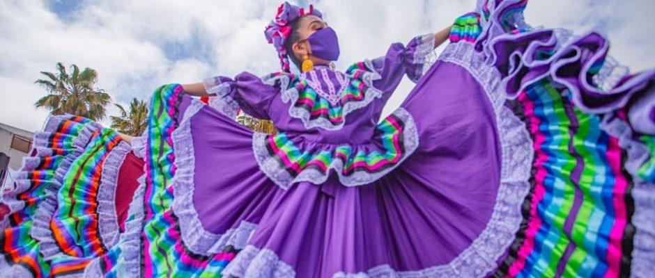 México Lindo y Querido (Legacy Project Presented By Cuicacalli Ballet Folklórico)