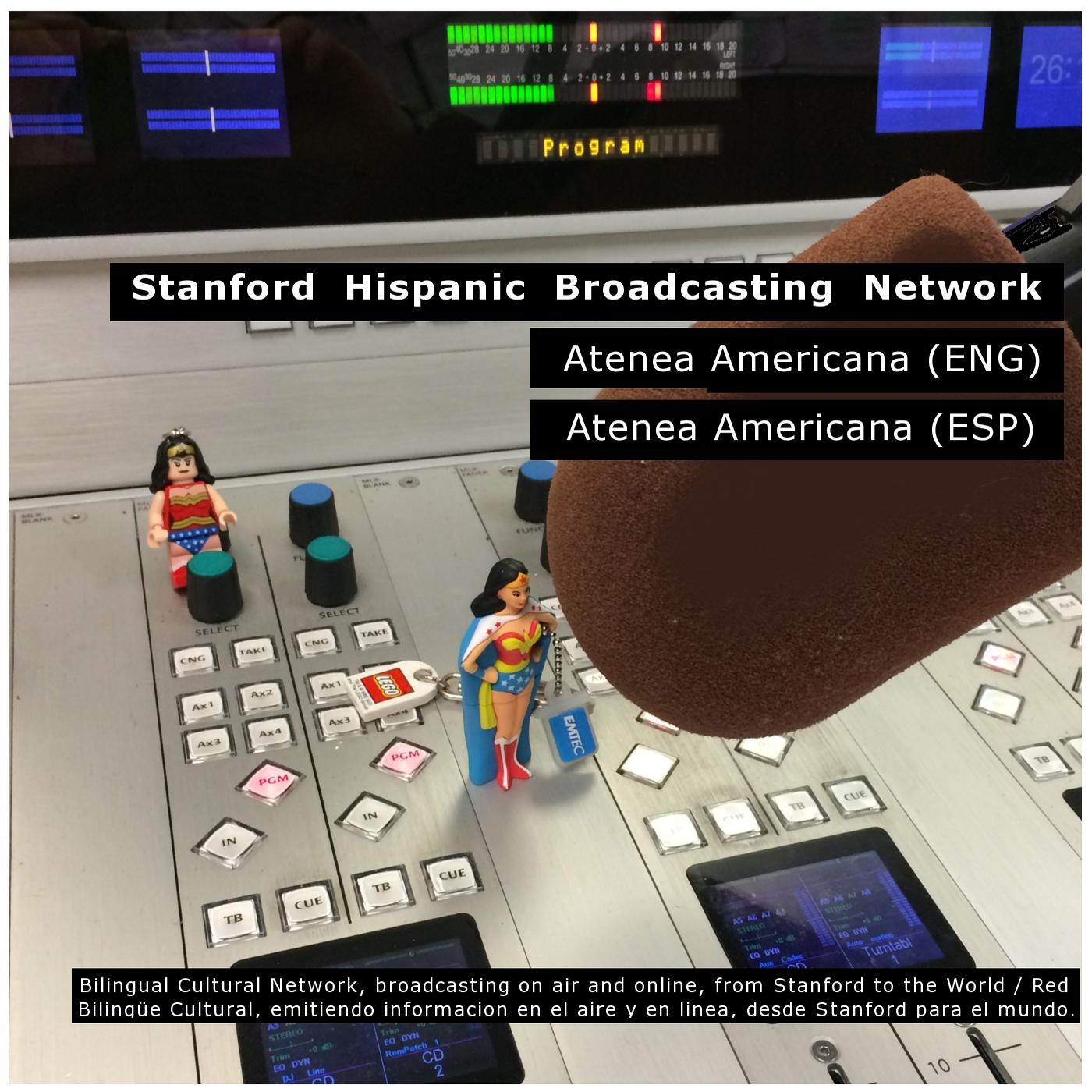 Stanford Hispanic Broadcasting